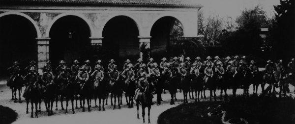 """Mostra """"1918 Padova capitale al fronte - Da Caporetto a Villa Giusti"""""""