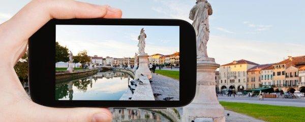 Imposta di soggiorno Padova città monumenti turismo Prato Valle foto tax 600