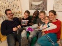 Progetto Never Alone - CORSO PER FAMIGLIE E SINGOLI