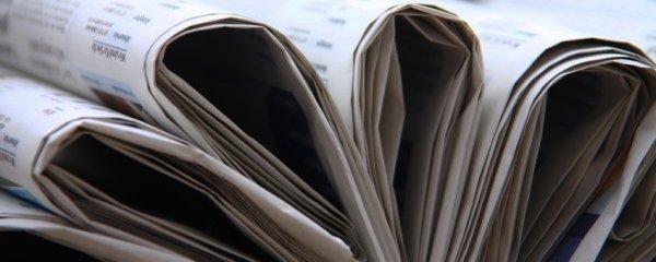 Tax Ufficio stampa giornali news 600