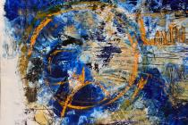 """Mostra """"Antonella Benanzato. Cromogonie. Ritratto del paesaggio interiore"""""""