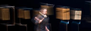 "Rassegna musicale ""Centrodarte19"" - Appuntamenti da ottobre a dicembre 380 ant"