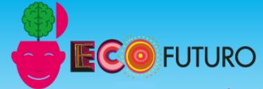 """Festival """"Eco Futuro 2018"""" 380 ant"""