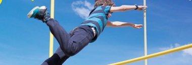 """""""Just Jump"""" - Saltiamo nei parchi di Padova 380 ant"""