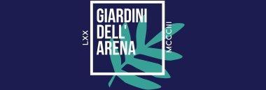 """Manifestazione """"Giardini dell'Arena 2019"""" 380 ant"""