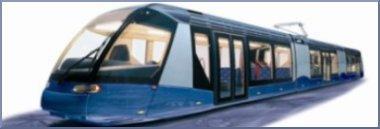 Tram 380 ant