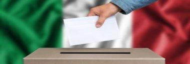 Elezioni referendum votazioni voto
