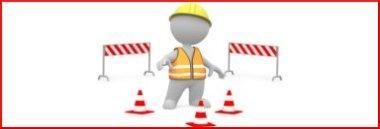 Lavori su strade 380 ant viabilità via cantiere fotolia 17620714