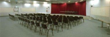 Sale comunali sala spettacoli eventi Polivalente Diego Valeri 380 ant