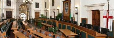 Sedute del Consiglio comunale online