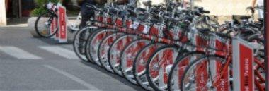 bike sharing 380 bici ant