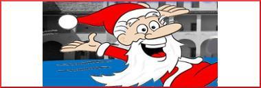 Corri con Babbo Natale - la Strapadova 2018 immagine anteprima
