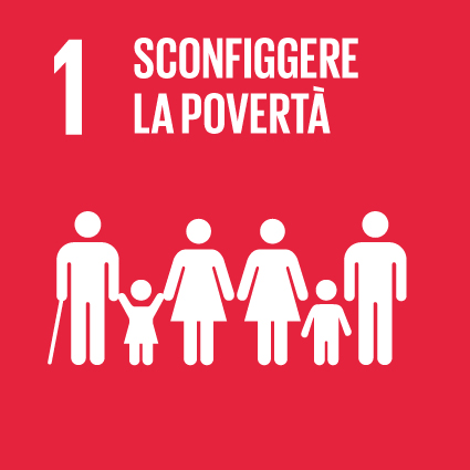 1 Sconfiggere la povertà