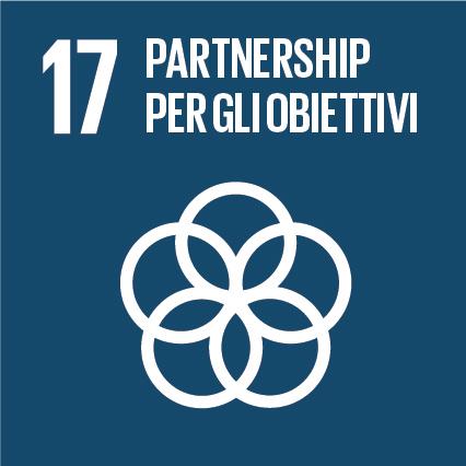 17 Partnership per gli obiettivi