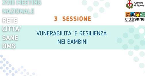 03 Dirette streaming meeting Città Sane 2020