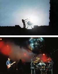 "Mostra ""One of these days. 1968/2018 – 50° Pink Floyd in Italia"