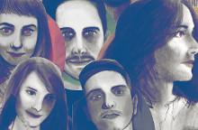 """Festival letterario """"Da giovani promesse..."""" 2020"""