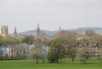 Oxford città gemelle gemellaggi