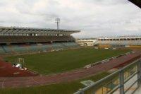 Stadio Euganeo - sede del Settore Servizi Sportivi