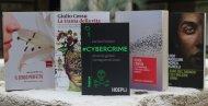 Cinquina finalista libri Premio letterario Galileo 2020
