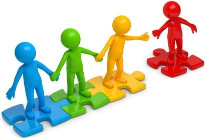 Dispersione scolastica solidarietà amicizia sociale uomini aiuto 411x276 fotolia 105932456