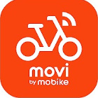 Movi by Mobike​ app 140
