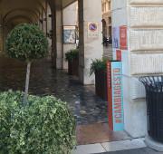 """Campagna """"Padova #cambiagesto"""""""