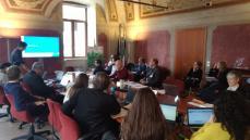01 Project Reveal Padua Meeting 2019