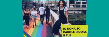 Giornata internazionale contro l'omofobia, la bifobia e la transfobia 2021 380 ant