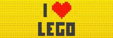 Mostra I love Lego 380 ant