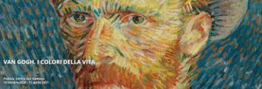 """Mostra """"Van Gogh. I colori della vita"""" 380 ant"""