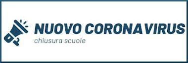 Chiusura scuole per Coronavirus 380 ant