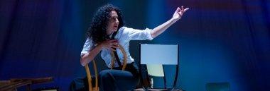 """Spettacolo """"#Iosiamo - Il volontariato al teatro"""" 380 ant"""