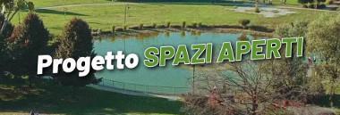 """Manifestazione di interesse per il """"Progetto #SpaziAperti"""" 380 ant"""