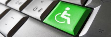 Meccanismo di feedback accessibilità informatica disabili disabilità 380 ant fotolia 37208314