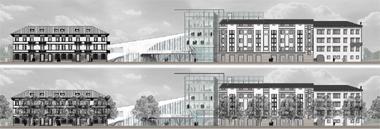 Progetto Boschetti edilizia casa palazzo città 380 ant