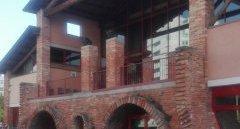 Sala della Fornace Carotta 240