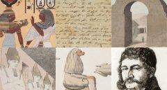 """Galleria della mostra """"L'Egitto di Belzoni"""" 240"""