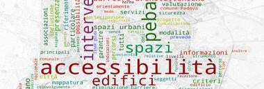 Padova Accessibile disabilità 380 ant