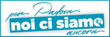 """Progetto """"Per Padova noi ci siamo, ancora"""" 380 ant"""
