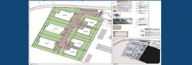 Armistizio pua mappa intervento cantiere 380 ant