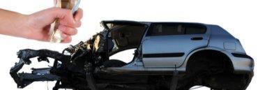 Contributi rottamazione auto macchina 380 ant fotolia 150557682
