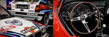 """Salone """"Auto e moto d'epoca"""" 380 ant"""