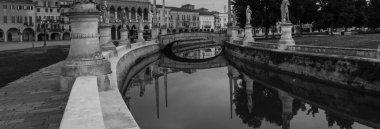 """Progetto """"Passeggiate padovane fra ponti e canali"""" 380 ant"""
