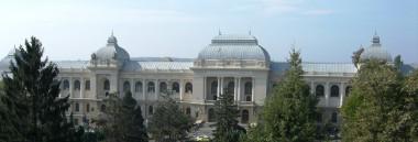 Iasi Romania gemellaggi 380 ant